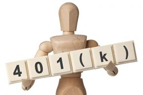 Your 401(k) helps you prepare for retirement, but it could also help with your tax bill.