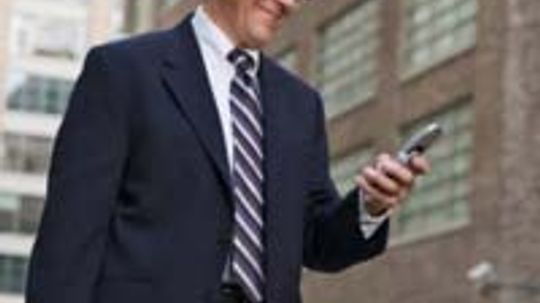 How will 4G networks change business?