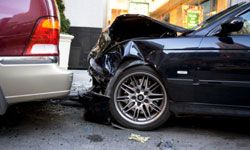 Don't get caught in an auto insurance scam. See more pictures of car safety.