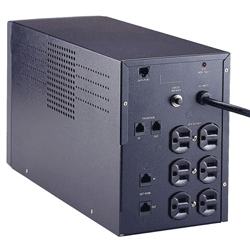 The power supply is often a huge waster of energy.