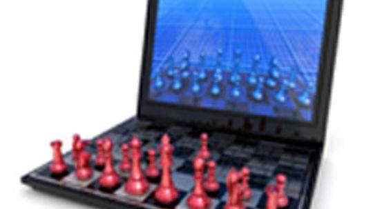 Top 5 Computer vs. Human Game Matchups
