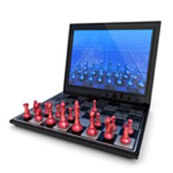 Video Game System Image Gallery Computer chess is a classic example of a computer vs human matchup. See more video game system pictures.