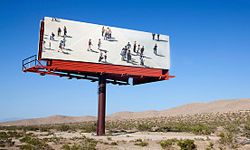 Dallas-based architecture firm Nocturnal Design Lab has a concept called Aeroform that turns billboards into affordable houses.