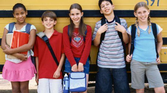 5 Cool School Tools