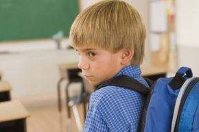 Start your kid's school year off on the right foot by teaching them how to cope with the first day jitters.