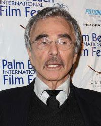 Just a few months after his quintuple bypass, Burt Reynolds attended the 15th Annual Palm Beach International Film Festival.