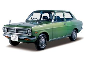 You probably really enjoy driving your 1971 Datsun Sunny GL -- but wouldn't it be even more fun if it was just a little bit faster?