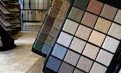 A wide variety of colors and patterns are available, so take your time when making a decision.