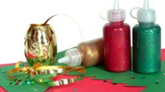 5 Christmas Crafts for Kids to Make