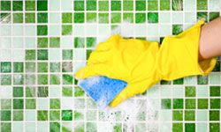 Make cleaning simple.