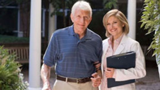 Top 5 Amenities in Assisted Living Facilities