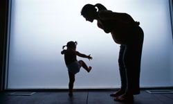 Toddlers love to dance and throw karate chops.