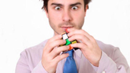 5 Addicting Puzzle Games