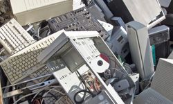 Which awesome gadgets join these electronics on the scrap heap?