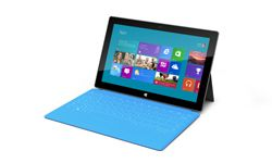 Microsoft announced the Surface tablet in June 2012. Could it succeed where the Courier faltered?