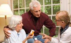 Healthy Aging Image Gallery Some baby boomers living with long-term care policies worry that the premiums will jump significantly years down the road when they'll actually need to use them. See more healthy aging pictures.
