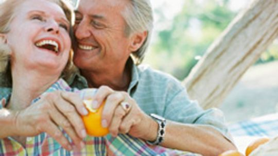 5 Tips for Retiree Sexual Health