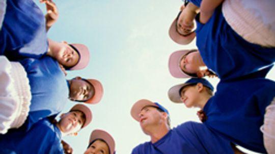 5 Strategies for a Better Baseball Game