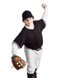 Lefties and ambidextrous folks are valuable members of any baseball team.