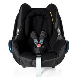 Buying a car seat should be as simple as determining which seat is the best fit for your child.