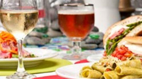 5 Best Food and Drink Pairings
