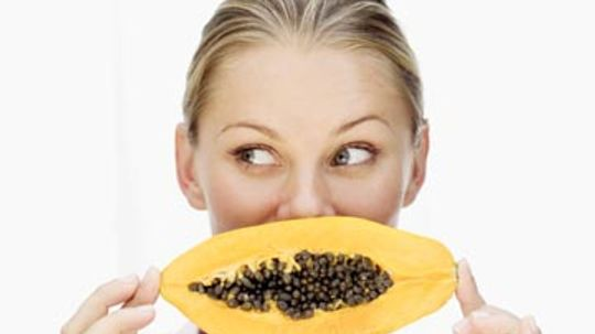 Quick Tips: 5 Best Fruits to Help Skin