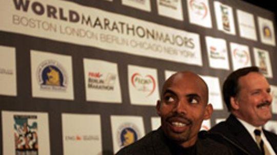 5 Biggest Marathons