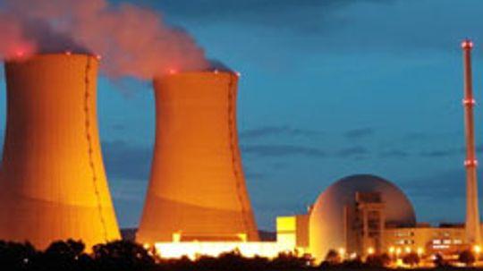 The 10 Biggest Nuclear Reactors