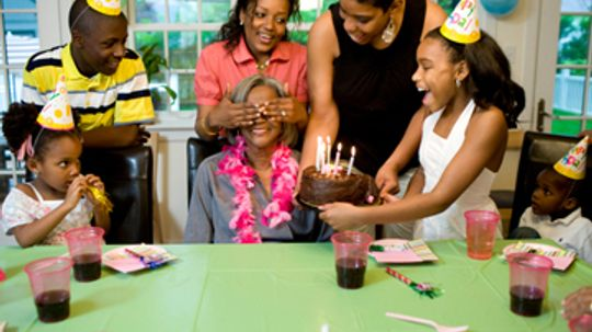 5 Fun Party Ideas for All Ages