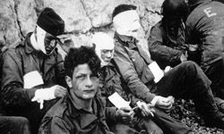World War II was the bloodiest war in history. See pictures of military leaders.