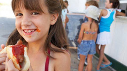 10 Budget-friendly Ideas for Children's Birthday Party Menus