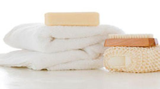 Top 5 Gluten-Free Skin Cleansers