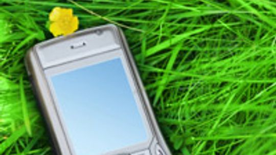 5 Green Mobile Apps
