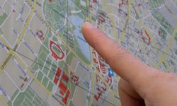 GreenDrive helps take the guesswork out of navigation.