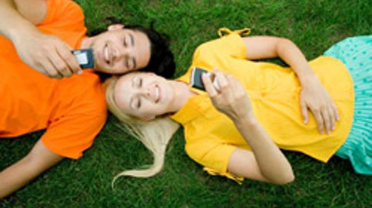 Top 5 Green Mobile Phones