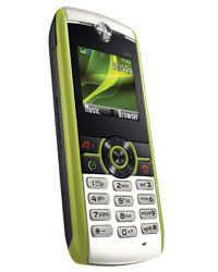 "Motorola's Renew is ""carbon neutral."""