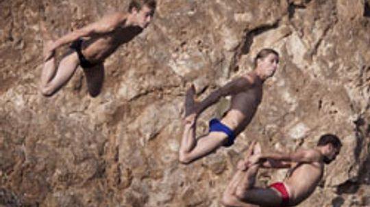 5 Most Dangerous Contests