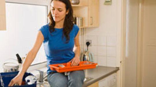 5 DIY Household Repairs