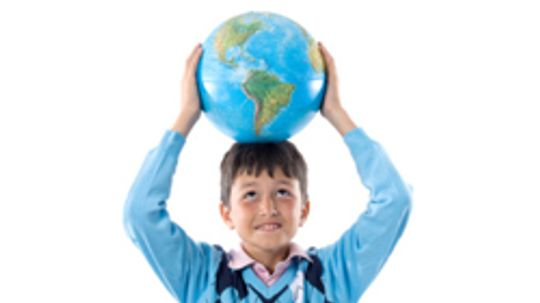 5 Earth Facts to Blow Your Kid's Mind