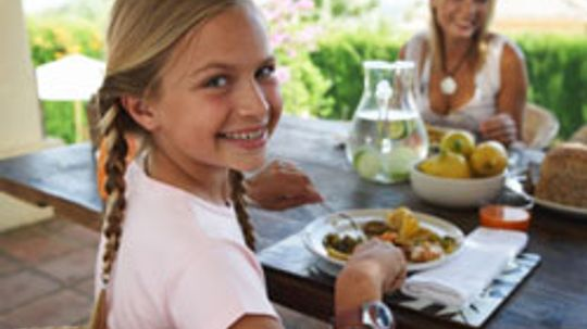5 Easy Dinners for Kids