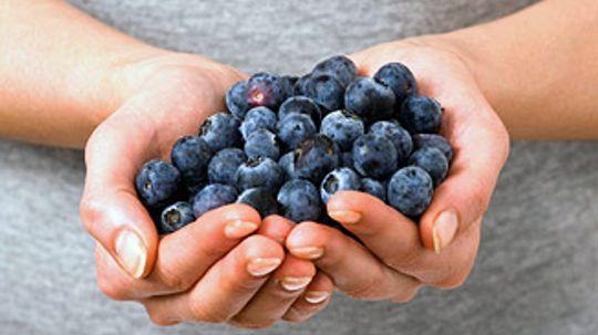 Top 5 Eco-friendly Foods