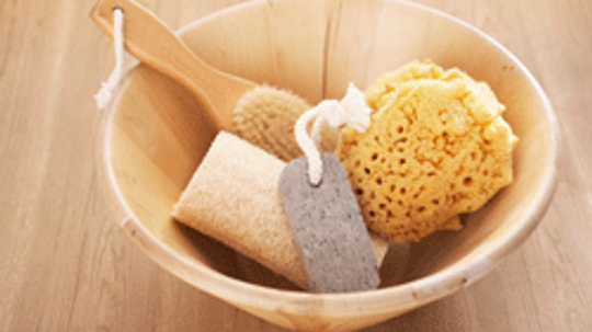 Top 5 Exfoliants for the Body