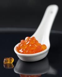 If you want to moisturize in style, consider caviar.