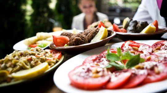 Five Foolproof Meals