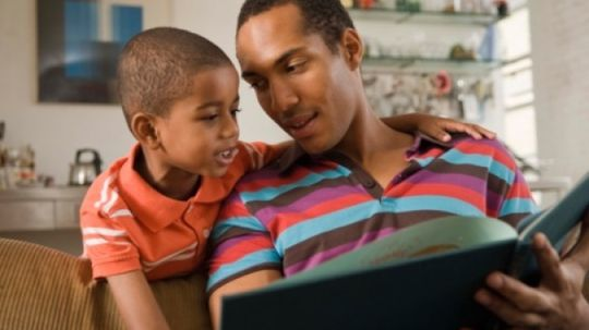10 Cool Father-Son Activities