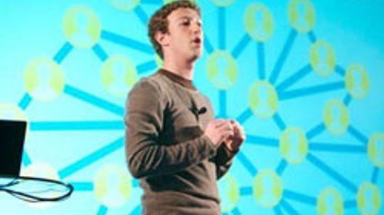 """关于Facebook的前5名神话""""border="""