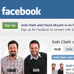Should Chuck and Josh be worried about Facebook selling their photos?