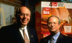 """Executives were excited about the new line of """"adult"""" sandwiches -- customers weren't so much."""