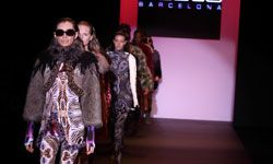 """Is the runway """"hairy metal"""" look right for you? Learn more with celebrity fashion disaster pictures."""