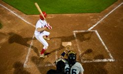Are you gunning for sluggers for your fantasy team?